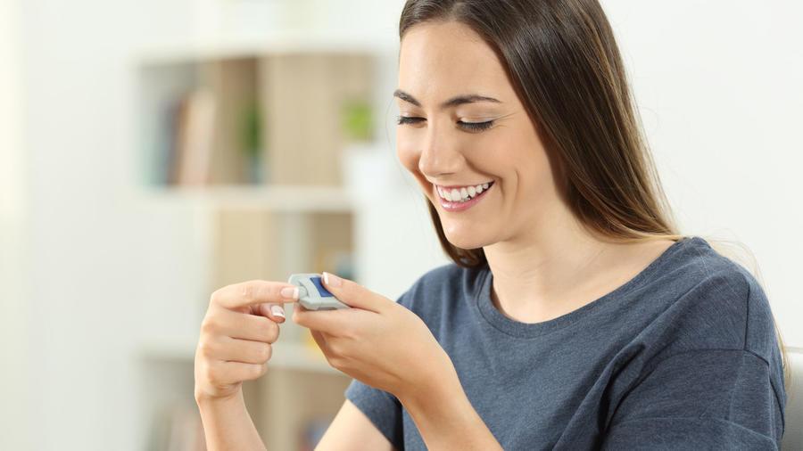 4 sencillos pasos para prevenir la diabetes