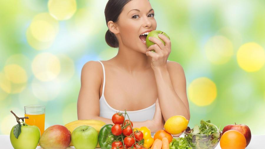 5 razones para comer productos orgánicos