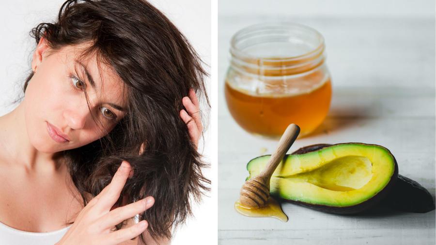 Remedios naturales para puntas abiertas