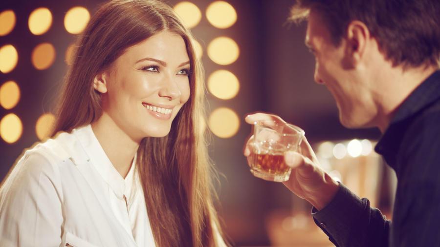 Beneficios de beber whisky