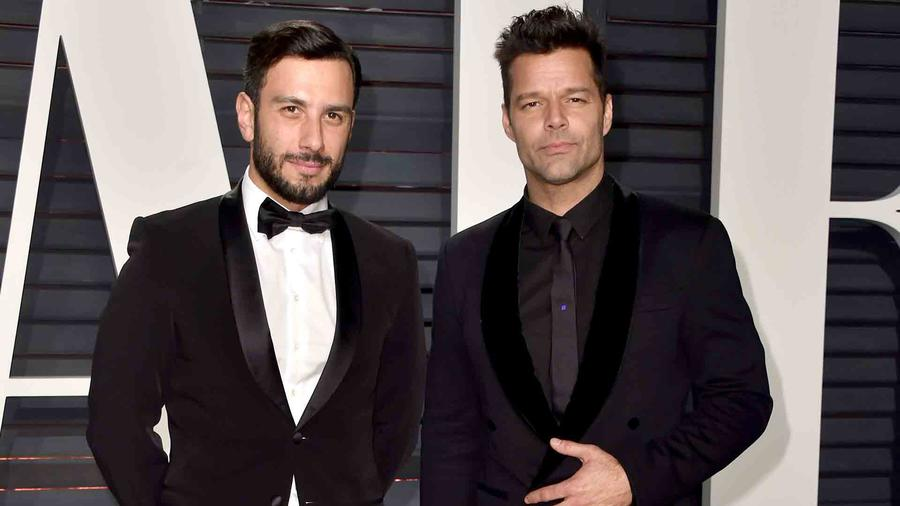 Ricky Martin and Jwan Yosef Welcomed Baby Number 4 Into Their Family