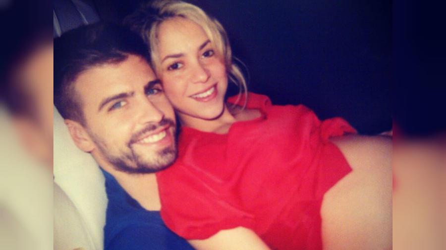 Enfermedad de Shakira en su embarazo de 2012