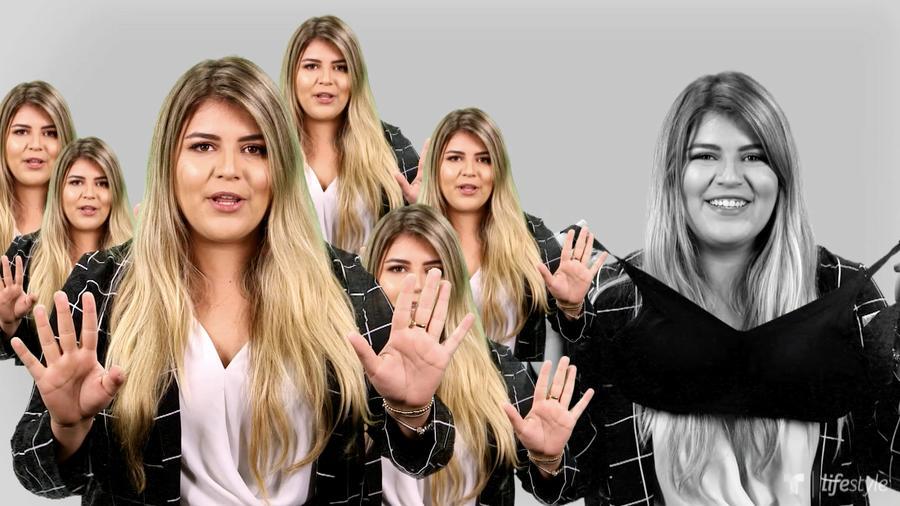 Valentina Tamayo