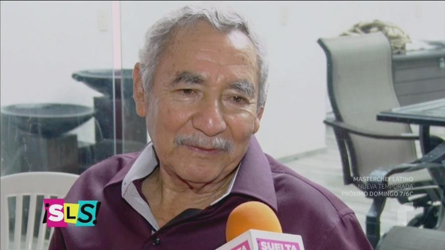 Pablo Aguilera aún no dasalojó las casas de Juan Gabriel (VIDEO)