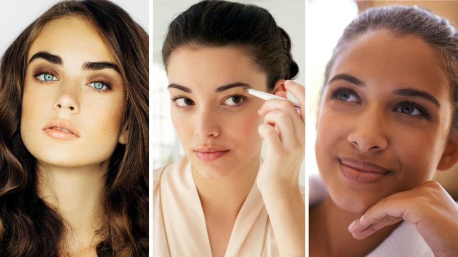 5 tips para tener cejas perfectas