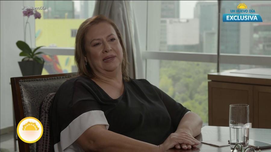 Viuda de Pablo Escobar