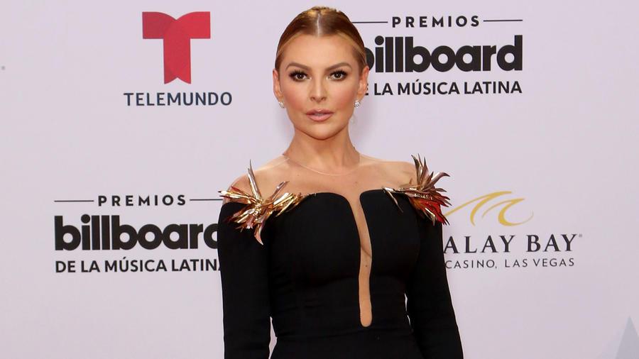 Marjorie De Sousa Premios Billboard De La Musica Latina 2019