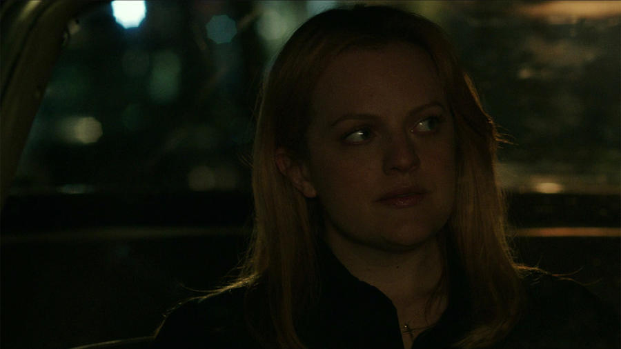 "Elisabeth Moss in ""The Kitchen"""