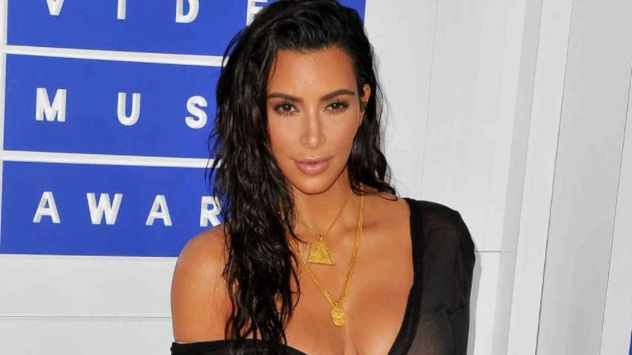 Kim Kardashian West Reveals New Name of Shapewear Line Following Backlash