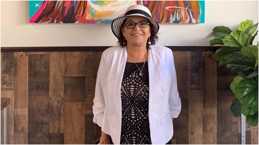 Doña Rosa Rivera