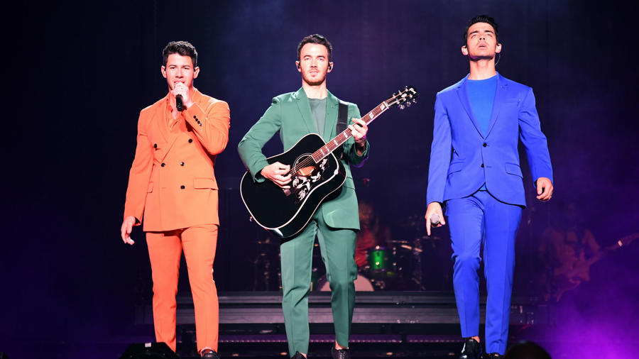 A Christmas Miracle: The Jonas Brothers Are Releasing a New Original Christmas Song