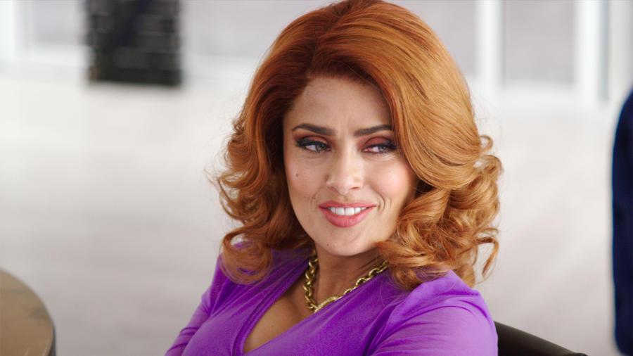 """Salma Hayek in """"Like A Boss"""""""