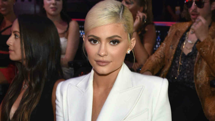 Kylie Jenner Sells Majority Ownership in Beauty Business for $600 Million