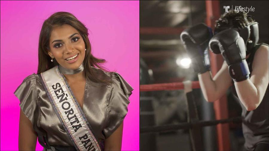 Miss Panamá