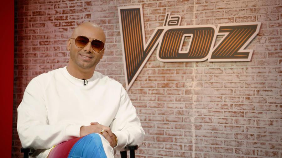 Wisin habla sobre sobre la segunda temporada de La Voz US