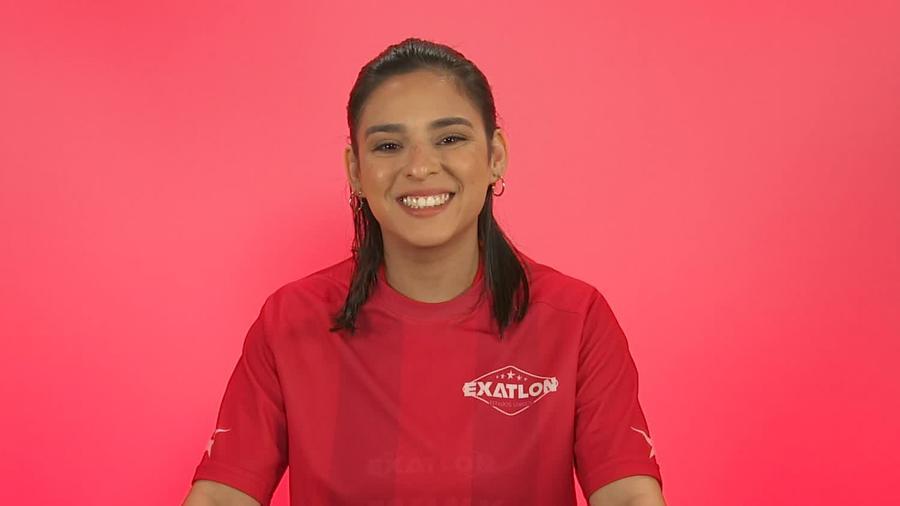 Mónica Márquez en entrevista