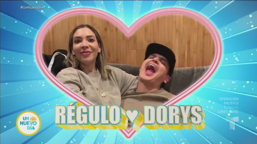 Régulo Caro y Dorys