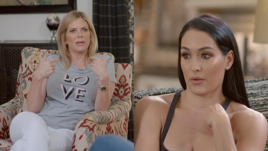 Total Bellas episode 2