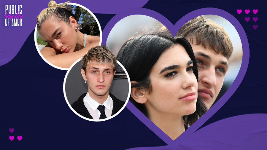 Which Celebrity Couple Are You During Quarantine |Public Display of Amor