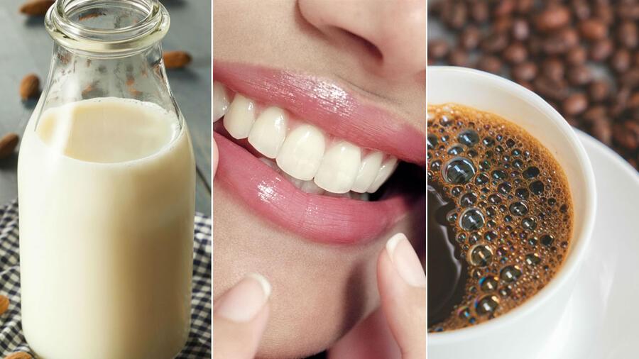 Alimentos para cuidar la salud dental