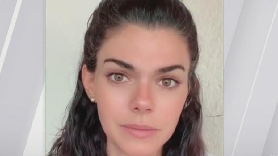 Livia Brito pide disculpas públicas al paparazzi que agredió