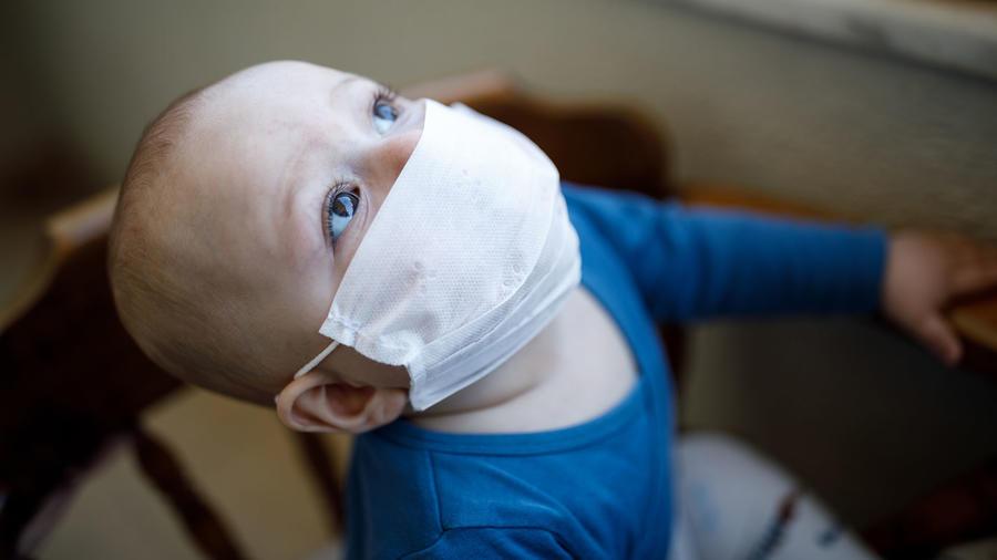 Bebés pandemia