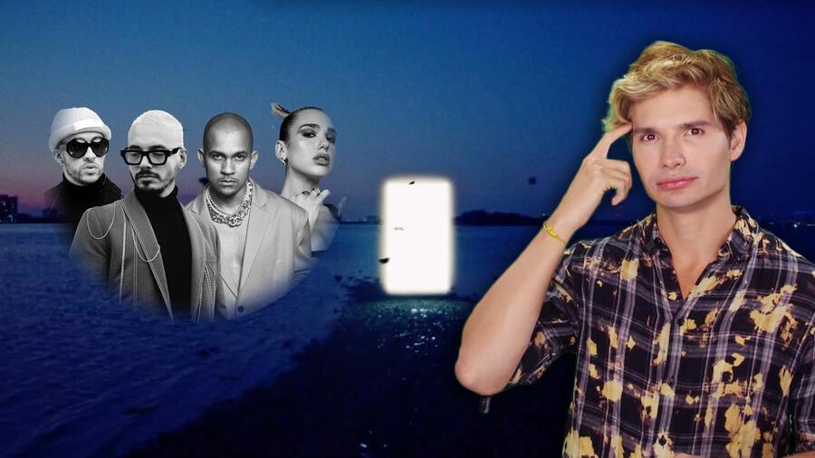 New Music Drop: Bad Bunny, Dua Lipa, J Balvin, Tainy