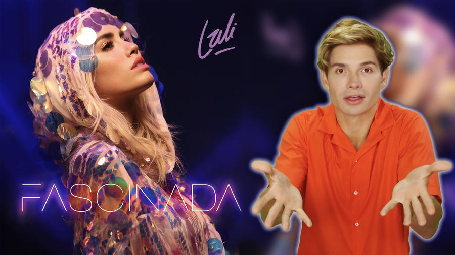 Lali, Fascinada, New Music Drop