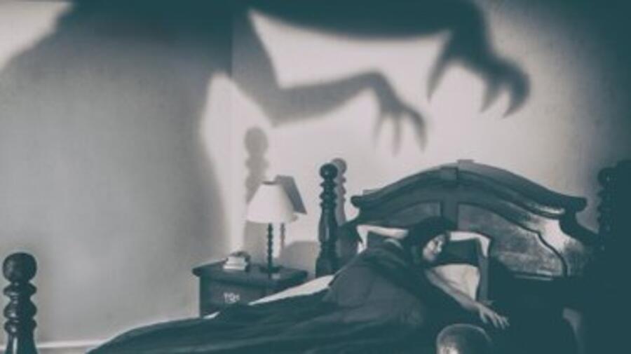 Sueños y pesadillas
