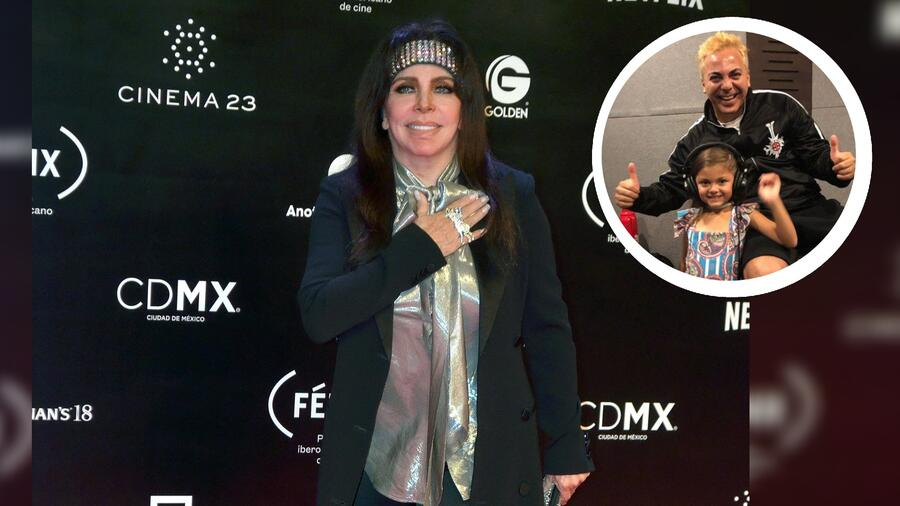 Verónica Castro en la alfombra roja de Premios Fénix 2018 México