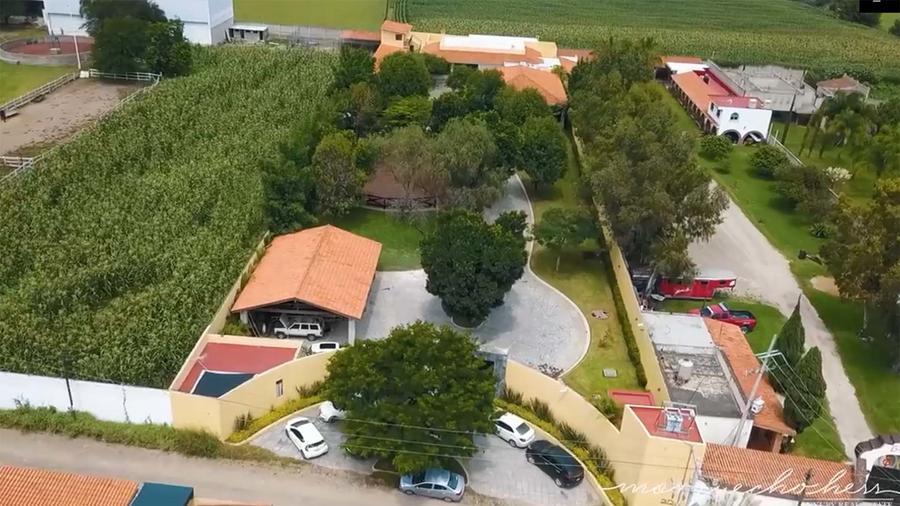 Rancho de Canelo Alvarez