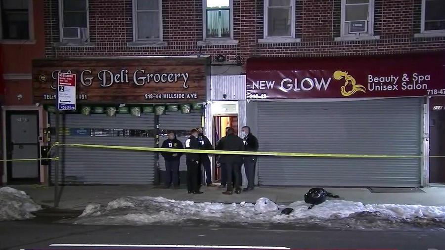 Investigan la muerte de una hispana en un apartamento de NY