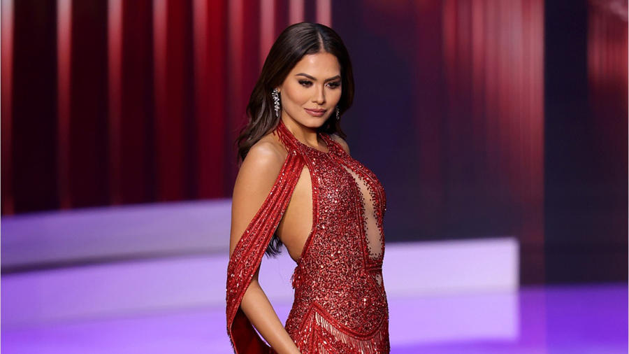 Andrea Meza, Miss México, ganadora de Miss Universo 69na. edición