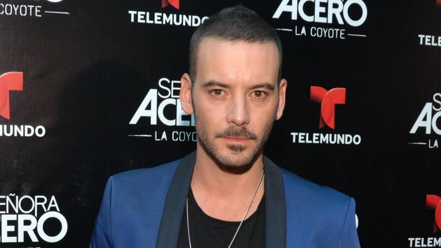 Diego Cadavid en Miami Florida
