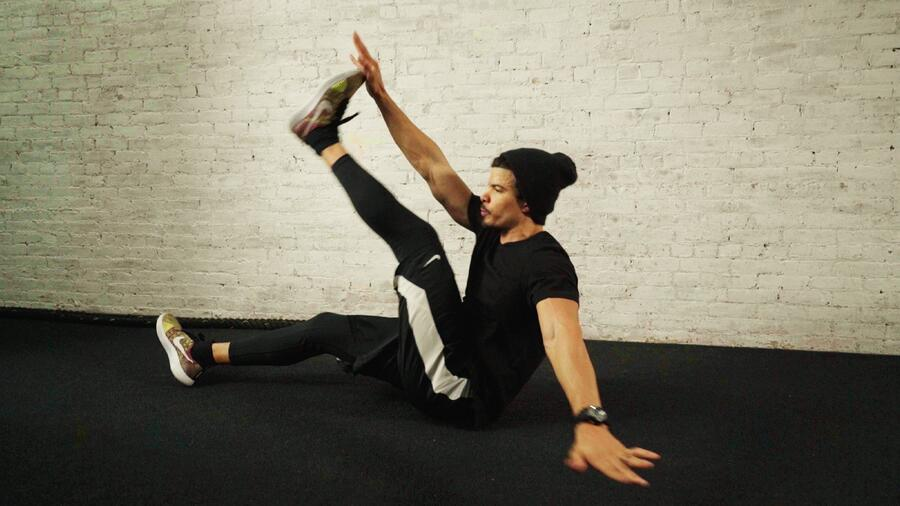 Estos son los errores más comunes en tu rutina de ejercicios