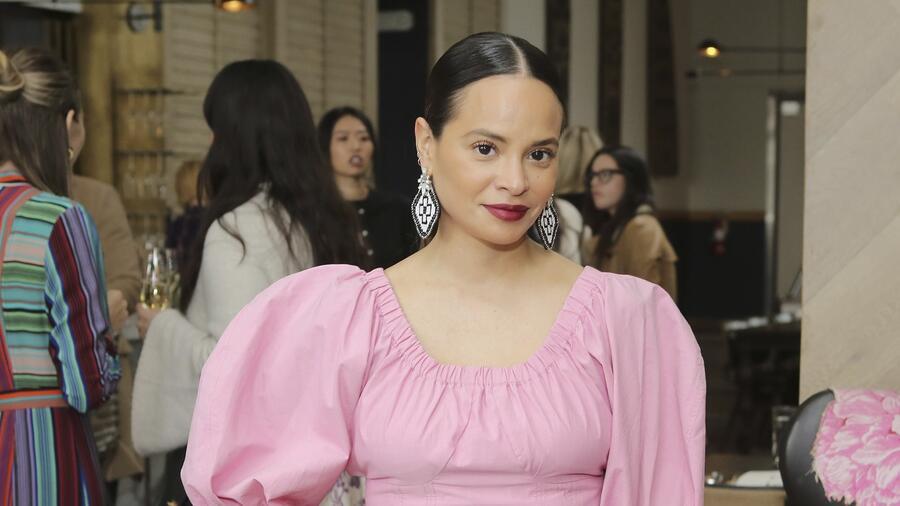 Sophie López colaboró con 'Barbie' para el mes de hispanidad