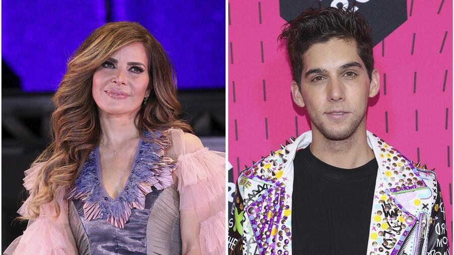 Famosos ARV: Gloria Trevi se defiende, Mauricio Garza y más
