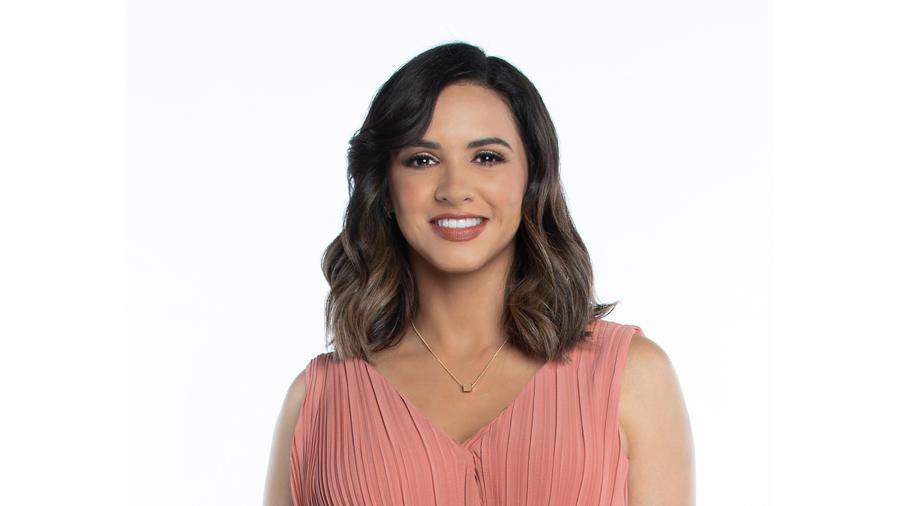 Ana Jurka, Telemundo Deportes
