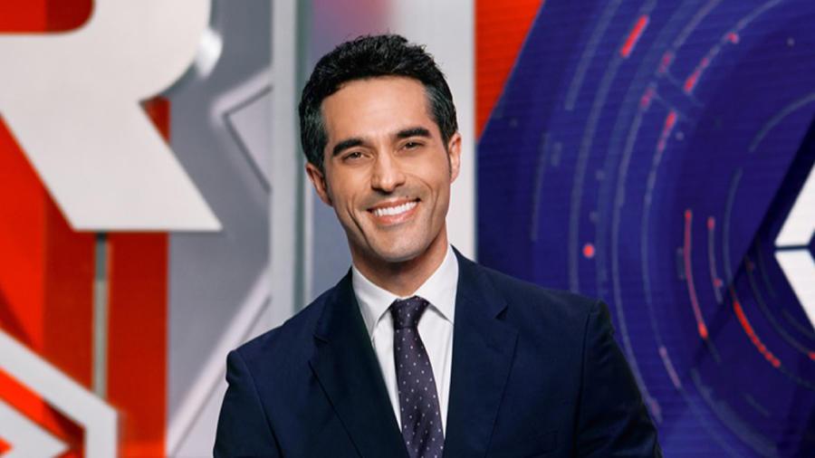Antonio Texeira, Al Rojo Vivo Telemundo