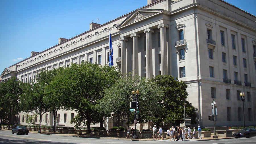 Justicia Federal de EEUU