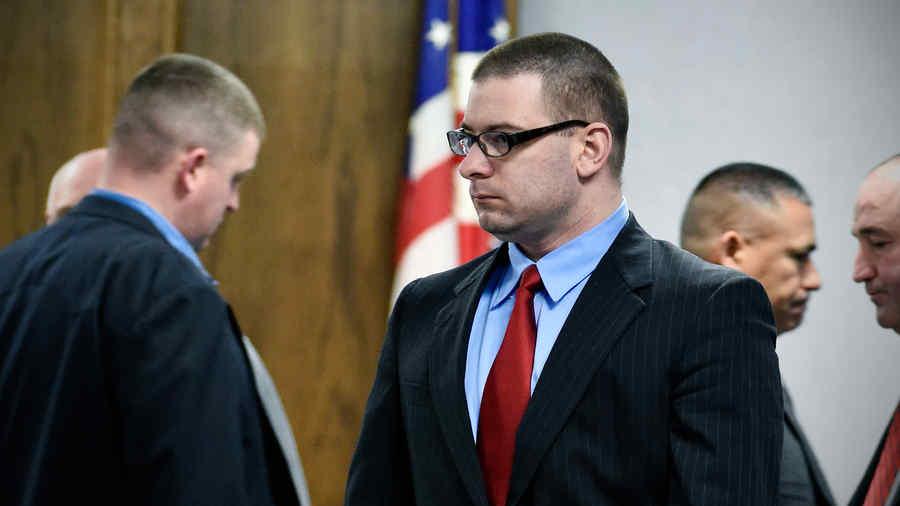 Eddie Ray Routh en juicio por asesinato