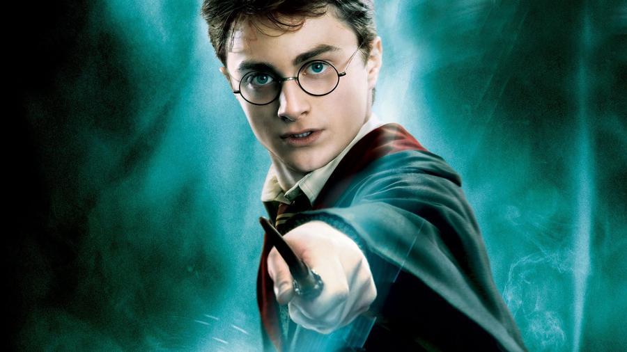 Vuelve Harry Potter, esta vez a los escenarios