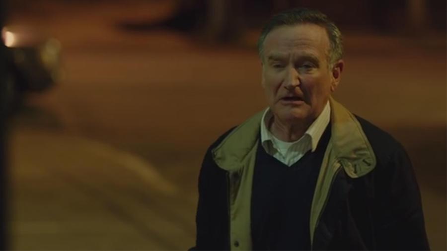 "Foto de ""Boulevard"", la última película de Robin Williams."