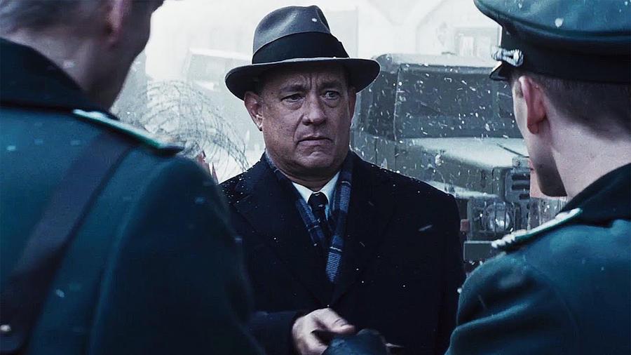 """""""Bridge of Spies"""" de Spielberg se estrenará en NY"""