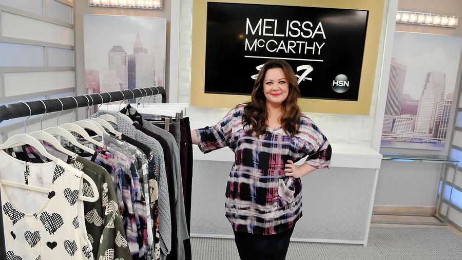 """Melissa McCarthy dice que el término """"Plus-Size"""" para la ropa es humillante"""