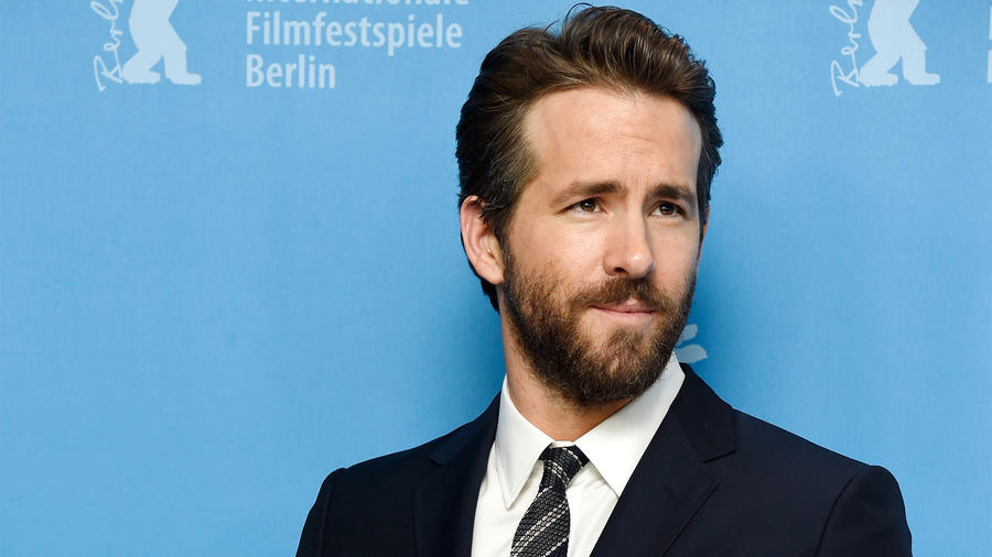 Ryan Reynolds en Berlinale International Film Festival