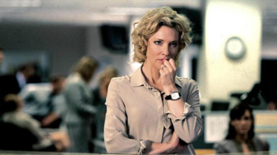 "Cate Blanchett en ""Truth"""