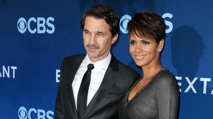 Halle Berry y Olivier Martinez se divorcian luego de 2 años