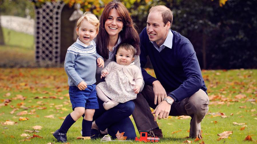 Prince George to attend nursery