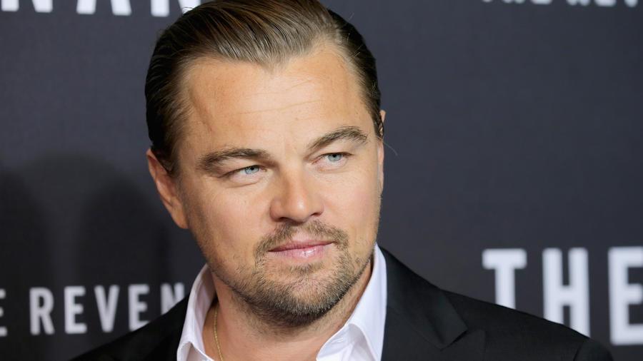 """Leonardo DiCaprio - """"The Revenant"""" New York Special Screening"""